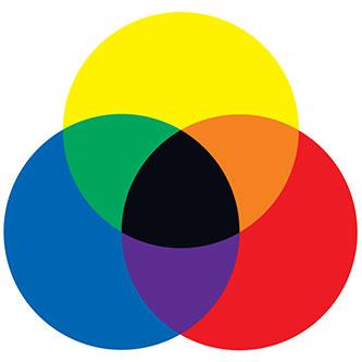 color mezcla sustractiva